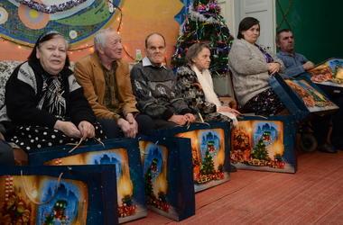 Дом престарелых на Прикарпатье оказался в центре скандала