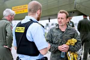 """Капитана """"Наутилуса"""" официально обвинили в убийстве шведской журналистки"""