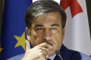 Саакашвили отказался предоставлять СБУ образцы своего голоса для экспертизы