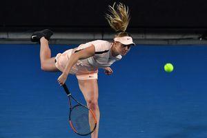"""Менеджер лучшей теннисистки Украины: """"У Элины нет задачи-минимум, только максимум"""""""