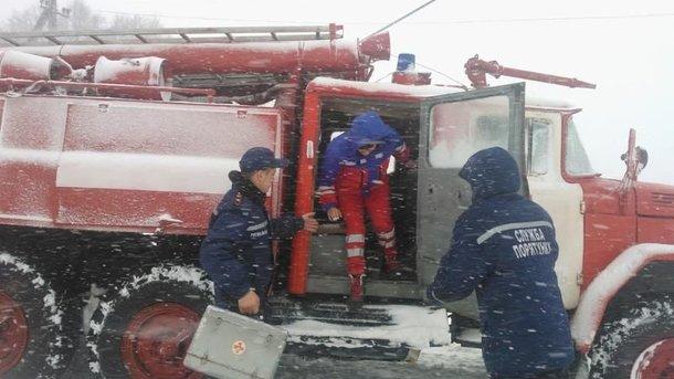 Чечеткин: «Силы ГСЧС переведены вусиленный режим несения службы»