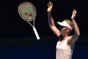 """Мама украинской сенсации Australian Open: """"Внимание к Марте увеличилось, некогда даже в зоопарк пойти"""""""