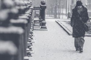 Непогода в Одесской области: водителей предупредили об опасности