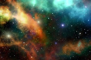 За инфракрасное свечение из космоса отвечают органические молекулы - астрономы