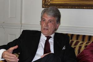 Госуправление делами раскрыло, сколько Ющенко получил из госбюджета в 2017 году