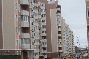 Что будет с рынком недвижимости в Украине: резкий обвал или рост цен