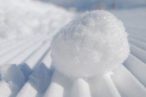 В Норвегии осудили мужчину, который бросал в полицейских снежки и вазоны