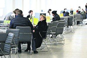 В Одессе появился еще один центр для выдачи ID-карт и загранпаспортов