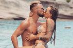 Николай и Ирина Морозюк. Фото Instagram