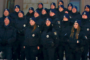 Два года на страже: как работает патрульная полиция Днепра