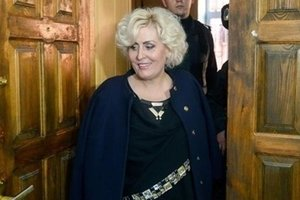 Штепа заявила о намерении снова баллотироваться в мэры Славянска