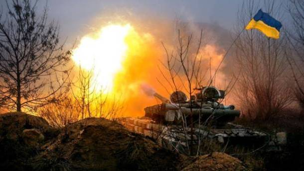 Порошенко назвал «киборгов» символом государства Украины, которую нереально одолеть