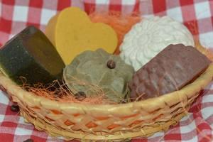Как приготовить домашнее мыло: полезные советы