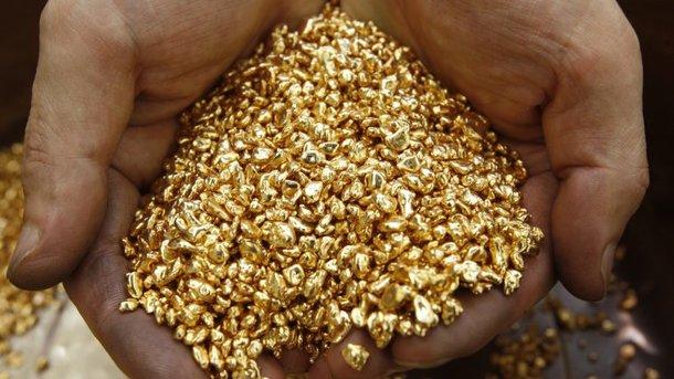 Новый Клондайк: НаЗакарпатье отыскали месторождение золота