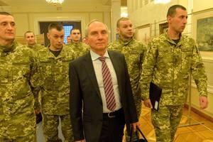 Европейские послы теперь могут узнать о пытках в ОРДЛО - Геращенко