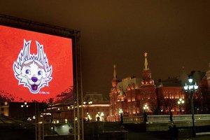 В допинговые разборки накануне ЧМ-2018 Россия впутывает Украину