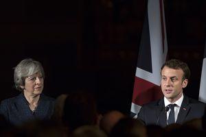 Франция и Великобритания подписали новое соглашение по противодействию нелегальной миграции