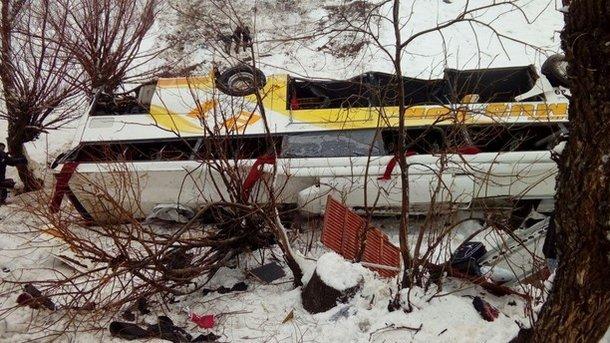 ВТурции перевернулся автобус: есть жертвы, десятки раненых
