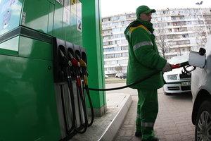 Цены на бензин в Украине взлетели еще выше