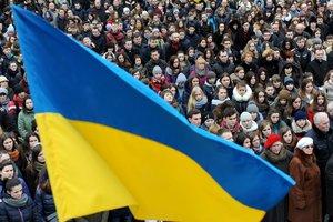 Население Украины сокращается, военных переводят на новую систему питания: цифры недели