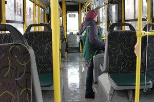 Как будет работать общественный транспорт в Киеве в День Соборности (схемы)