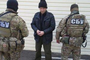 В Запорожье разоблачили банду уголовников, грабившую дома: появилось видео