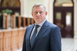 Эксперты: Назначение Смолия главой Нацбанка повлияет на сотрудничество Украины и МВФ