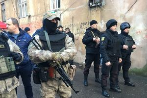 Стрельба в Одессе: стало известно о втором убитом и еще одном раненом