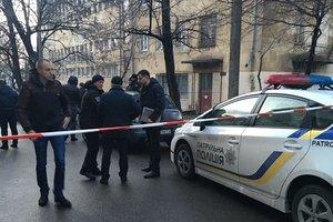 Перестрелка в Одессе: полицейский умер в больнице