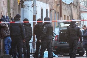 Смертельная бойня в Одессе: в полиции восстановили хронологию событий
