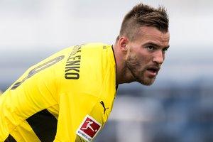 Ярмоленко вышел на пять минут: все матчи тура в Германии