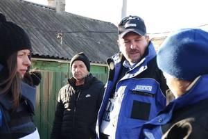 Погибший на Донбассе наблюдатель ОБСЕ был гражданином Молдовы