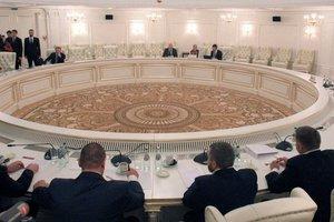 Перенос переговоров по Донбассу из Минска в Астану: эксперт назвал два аргумента против