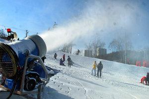 Из-за теплой зимы на Закарпатье туристам предлагают другие развлечения