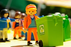 Business in the debris: in the Lviv region learn to sort waste