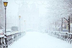 Непогода в Украине: синоптики обещают новое ухудшение