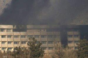 Из-за взрыва в Кабуле погибли 9 украинцев - СМИ