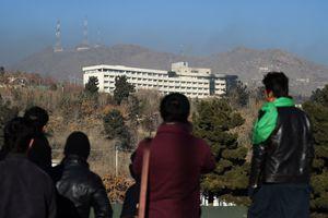 В результате атаки на отель в Кабуле погибли шесть украинцев