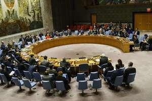 Совбез ООН обсудит ситуацию в Сирии 22 января