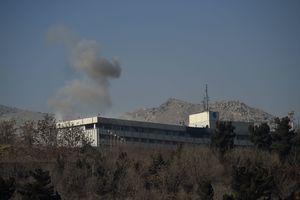 Украинская авиакомпания сообщила о гибели двух своих пилотов в Кабуле