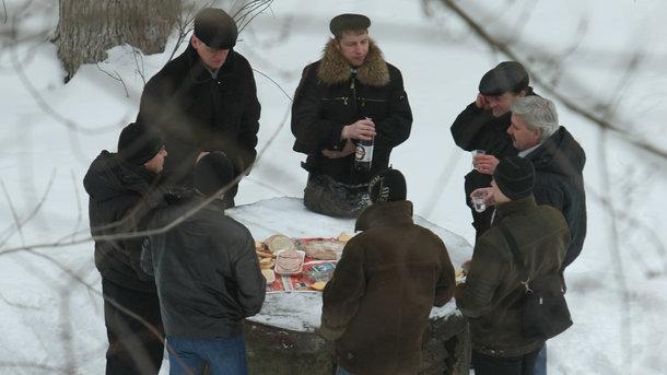 Штрафы за распитие алкоголя в общественных местах хотят поднять в ...