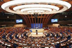 Возвращение России в ПАСЕ: спецкомитет Бюро Ассамблеи проведет заседание