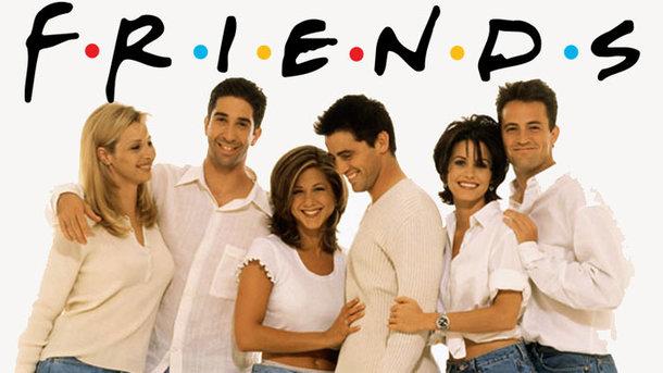 Трейлер несуществующего фильма «Друзья» набрал 4 млн. просмотров