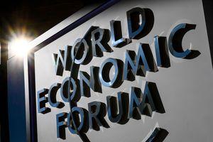 Старт экономического форума в Давосе: о чем будут говорить