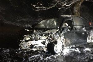 Auto clash in Transcarpathia: six people were injured