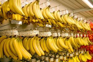 В Украине резко подорожали бананы: эксперты назвали причины ценового скачка