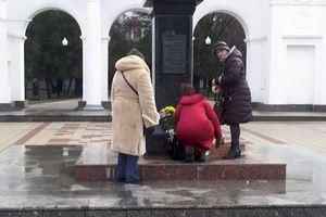 В Симферополе отпраздновали День Соборности Украины: появилось видео