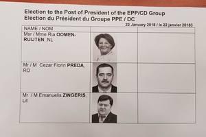 Кидали монетку: Геращенко рассказала детали выборов в ПАСЕ