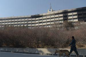 Теракт в Кабуле могут квалифицировать как военное преступление - ООН