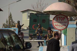 Климкин: Тела украинцев, погибших в результате теракта в Кабуле, будут доставлены в Украину 23-24 января